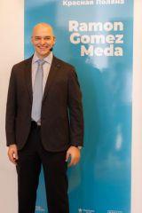 Ramon Gomez Meda, январь 2020 года
