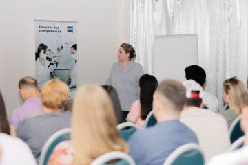 Анастасия Смолякова, июнь 2021 года, Роза Хутор