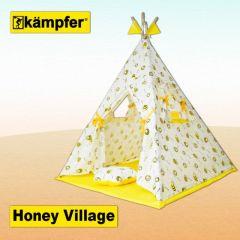 Детский Вигвам Kampfer Honey Village