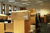Офисный переезд Компании Акрихин