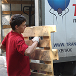 Оказание транспортных услуг по перевозке оборудования