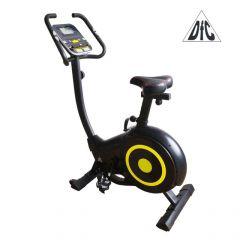 Магнитный вертикальный велотренажер DFC B801B