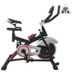 Велотренажер Спин-байк DFC VT-8302R / B8302