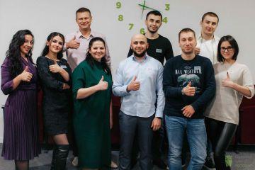 Мастер-класс Мартина Нырова 7 февраля 2020