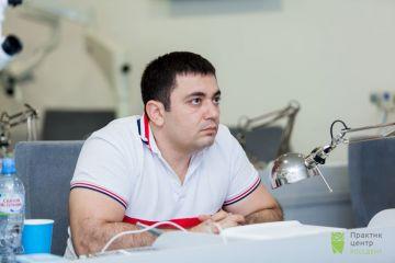 Мастер-класс Руслана Хатит 4-5 августа