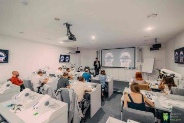 Мастер-класс Руслана Рамазанова 12-13 сентября 2019