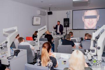 Мастер-класс Александра Бабурова 18-19 мая