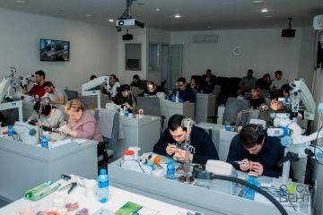 Мастер-класс Карэна Чавушьяна 15-16 февраля