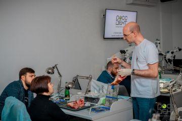 Мастер-класс Олега Пономарева 23-24 марта