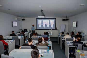 Мастер-класс Руслана Хатита 21-22 апреля