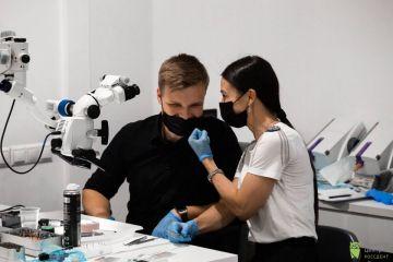 Мастер-класс Екатерины Сергеевой 14-15 августа 2020