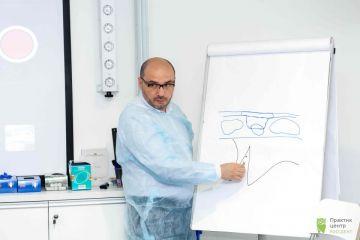 Мастер-класс Руслана Хатит 13 апреля