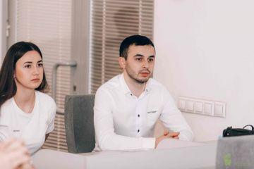 Мастер-класс Руслана Хатит и Ислама Шикова 13 марта 2020