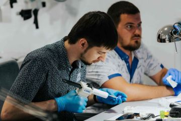 Мастер-класс Руслана Рамазанова 10-11 июля 2020