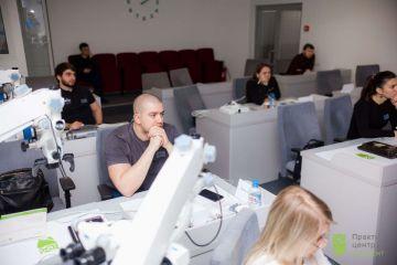 Мастер-класс Мартина Нырова 27 февраля