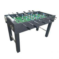 Игровой стол - футбол DFC SEVILLA II черный борт HM-ST-48003