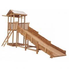 Детская площадка Спортивный городок с узкой лестницей Можга СГ-Р919-Р918
