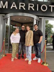 Алексей Фролов, май 2021 года, Краснодар