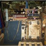 Проведена инвентаризация оборудования на складе