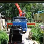 Перемещение офисного оборудования для МГТСТакелаж медоборудования для ИПС