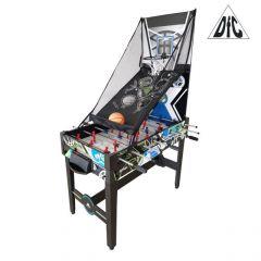 """Игровой стол - трансформер DFC FESTIVAL2 48"""" 12 в 1 JG-GT-54808 / AT-255"""