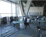 Сборка мебели в городе Сочи для Компании Кафедра (олимпийский объект)