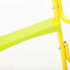 Горка  Kettler METAL SLIDE (зеленый)