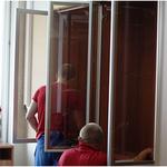 Перемещение офисного оборудования для МГТС