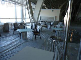Сборка мебели, разгрузочные работы, такелажные работы 10 000 раб. мест. Олимпийский объект.