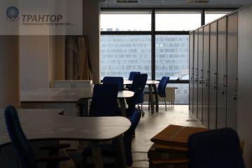 Сборка мебели, разгрузочные работы 10 этажей 850 раб. мест.