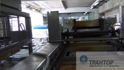 Такелаж промышленного оборудования, такелажные работы, стропальные работы 28 тонн.