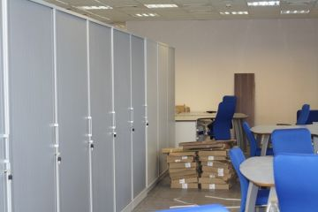 Сборка мебели, расстановка и перестановка мебели 200 раб. мест