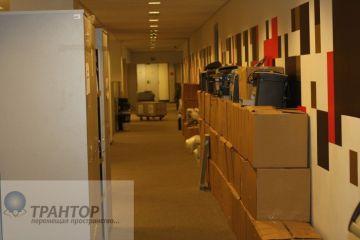 Переезд офиса, разгрузочные работы, сборка и разборка мебели.