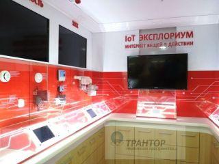 Передовые технологии для ТРАНТОР от наших постоянных клиентов компании МТС.