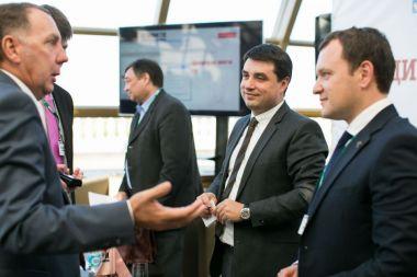 Председатель РОКА «Советник» принял приглашение принять участие в VIII ежегодном Юридическом форуме юга России