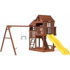 Детский игровой комплекс Можга Р955-1