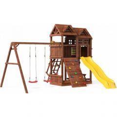 Детский игровой комплекс Можга Р990