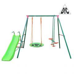 Детский комплекс c горкой DFC RGN-03