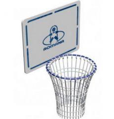 Баскетбольное кольцо ДСК-ВО 92.04-02
