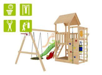 Детская площадка IgraGrad Крафт Pro 1