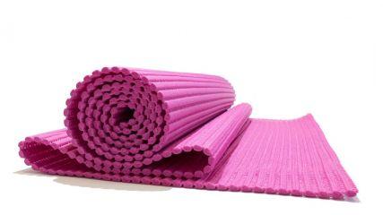 Коврик для йоги противоскользящий