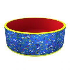 Сухой бассейн «Веселая поляна» ДМФ-МК-02.51.03 ( 300 шаров)