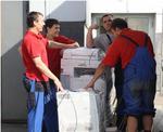 Офисный переезд Компании «Эр-Стайл» 250 рабочих мест
