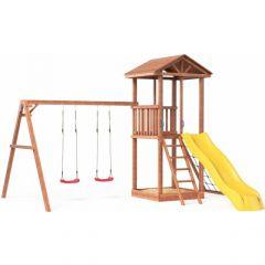 Детская площадка Можга СГ1-Р926-Р912