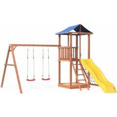 Детская площадка Можга СГ1-Р926-Р912-тент