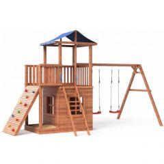 Детская площадка Можга СГ3-Р912-Р946-Д тент