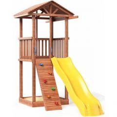 Детская площадка Можга Спортивный городок 4 (СГ4)