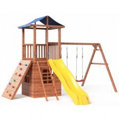 Детская площадка Можга СГ5-Р912-Д тент