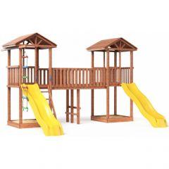 Детская площадка Можга Спортивный городок 6 (СГ6)