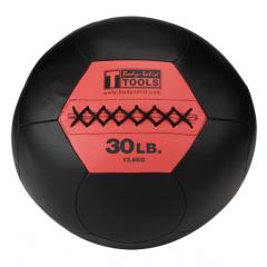 Тренировочный мяч мягкий WALL BALL 13,6 кг (30lb) Body-Solid